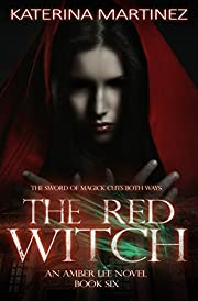 The Red Witch (Amber Lee Mysteries Book 6)