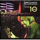 Live at the Teatro Della Corte / The First 10 Years