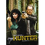 Hunter: Season 2 ~ Fred Dryer