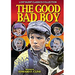 Good Bad Boy (Silent)