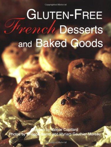 Gluten-Free Gourmet Desserts and Baked Goods