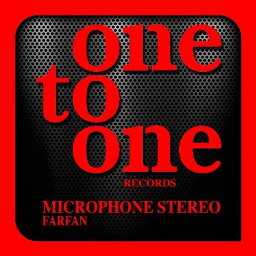 Microphone Stereo (Alex M (Italy) & John Stoongard Remix)