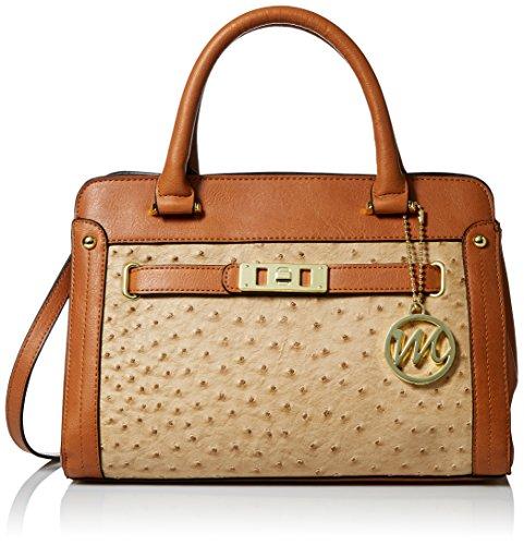 emilie-m-karen-satchel-shoulder-bag-sand-ostrich-cognac-one-size