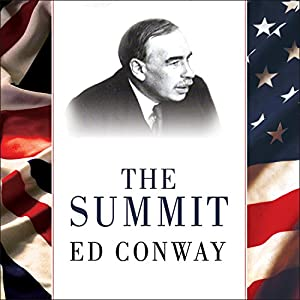The Summit Audiobook