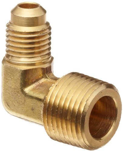 Best anderson metals brass tube fitting degree elbow