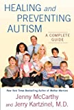 img - for Healing and Preventing Autism: A Complete Guide book / textbook / text book