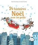 """Afficher """"24 histoires pour attendre Noël avec les petits"""""""