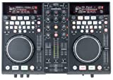 Sale  American Audio Versadeck Midi Dj Mixer Player