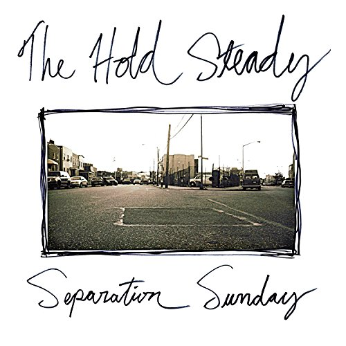 Album Art for Separation Sunday (Deluxe Edition)(Lp) by The Hold Steady