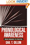 Phonological Awareness: From Research...