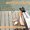 Lost and Found: A Ripple Effect Romance (       UNABRIDGED) by Karey White Narrated by Keely J. Wolter