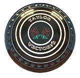 Taylor Vector VS Black Bowls Set of 4