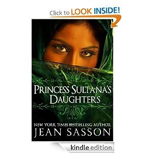 Amazon.com: Princess Sultana's Daughters eBook: Jean
