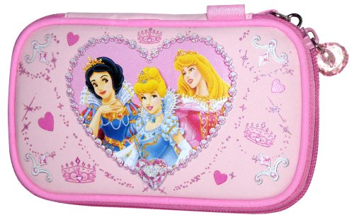 Disney Princess Console Bag (3DS, DSi, DS Lite)