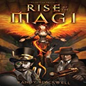 Rise of the Magi: Forgotten Portals, Book 1 | Randy Blackwell, Jr.