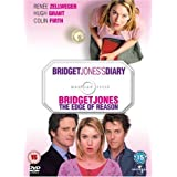 Bridget Jones's Diary / The Edge of Reason [DVD]by Renee Zellweger