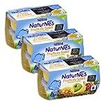 B�b� Nestl� Naturnes Fruits du Soleil...