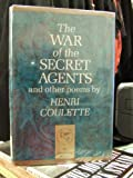 The War of the Secret Agents and Other Poems