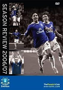 Everton FC - 2006/2007 Season Review [DVD] from Ilc Sport
