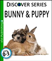 Bunny & Puppy (Discover Series)