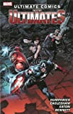 img - for Ultimate Comics Ultimates by Sam Humphries - Volume 1 book / textbook / text book
