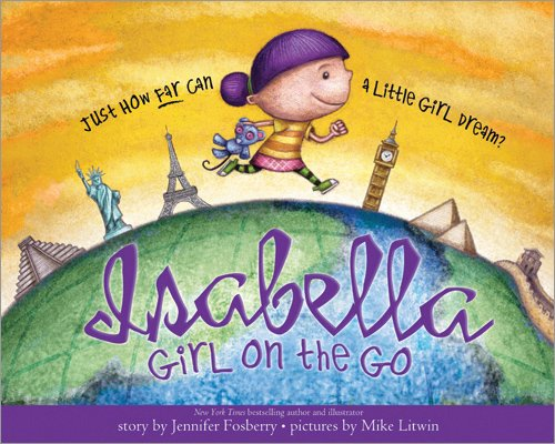 Isabella: Girl on the Go