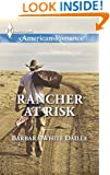 Rancher at Risk (Harlequin American Romance)