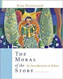 img - for The Moral of the Story: An Introduction to Ethics 5th edition book / textbook / text book