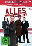 Alles was zählt - Highlights 3 (2 DVDs) title=