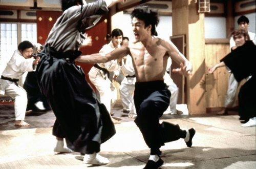 Bruce Lee - Die Legende [Import allemand]