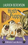 Hush Puppy (Center Point Premier Mystery (Large Print))