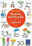 Petite meth.debuter calcul
