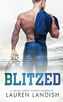 Blitzed: A Secret Baby Romance