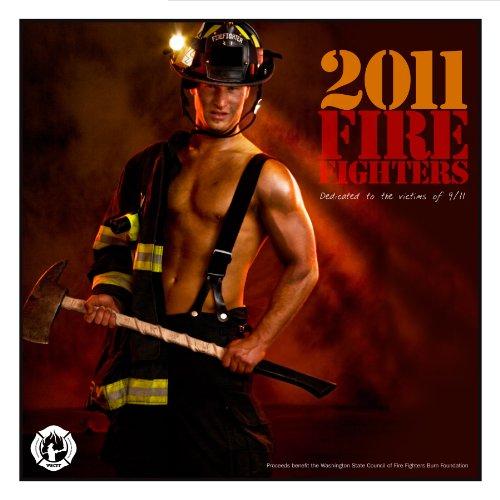 Firefighters 2011 Calendar