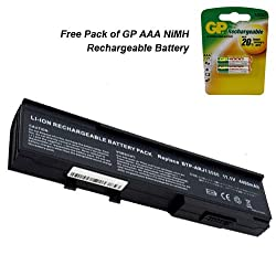 Acer Aspire 3030 Laptop Battery - Premium Powerwarehouse Battery 6 Cell