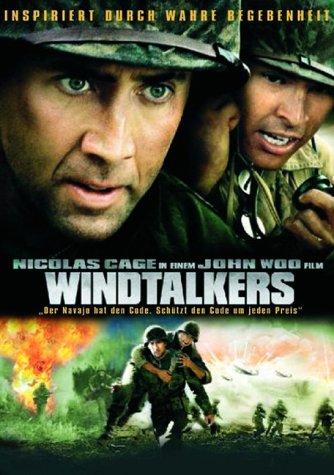 Windtalkers [VHS]