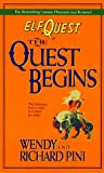 Elfquest 02: The Quest Begins (0441002943) by Wendy Pini
