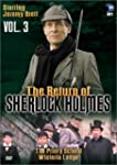 The Return of Sherlock Holmes (Vol. 3...