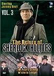 The Return of Sherlock Holmes (Vol. 3...