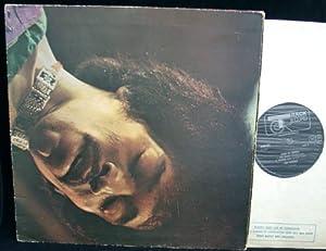 Band of Gypsys (UK Track 1st pressing vinyl LP)