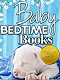 Baby Bedtime Books - Animal Picture Book for Children 3 and Under with Lullaby Video