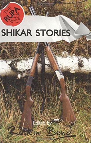 Shikar Stories & Great Animal Stories (2 in 1)