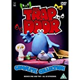 Trap Door Series 1 & 2 [DVD] [1984]by William Rushton