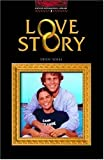 Love Story: 1000 Headwords (Oxford Bookworms Library)