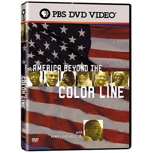 America Beyond the Color Line (Widescreen)