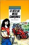 Le d�fi de Miss Cambouis