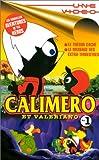 echange, troc Calimero & valeriano vol 1 [VHS]