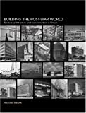 cover of Building the Post-war World (Textbook)