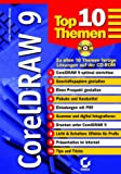 img - for CorelDraw 9. TopTenThemen. book / textbook / text book