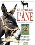 echange, troc Alain Raveneau, Jacky Davézé - Le livre de l'âne